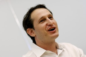 DraftKings CEO Jason Robins likely regrets making comments about the correlation between daily fantasy sports and poker three years ago, the latest development in the ongoing skill versus chance debate. (Image: businessinsider.com)