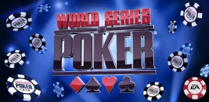 World Series of Poker save the dates