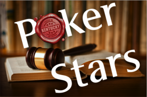 Amaya PokerStars Kentucky fine penalty