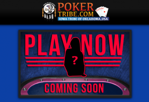 Iowa Tribe of Oklahoma online poker