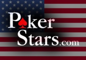 PokerStars New Jersey.