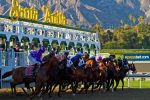 California Online Poker Bill Receives Blessing of Horse Racing Industry