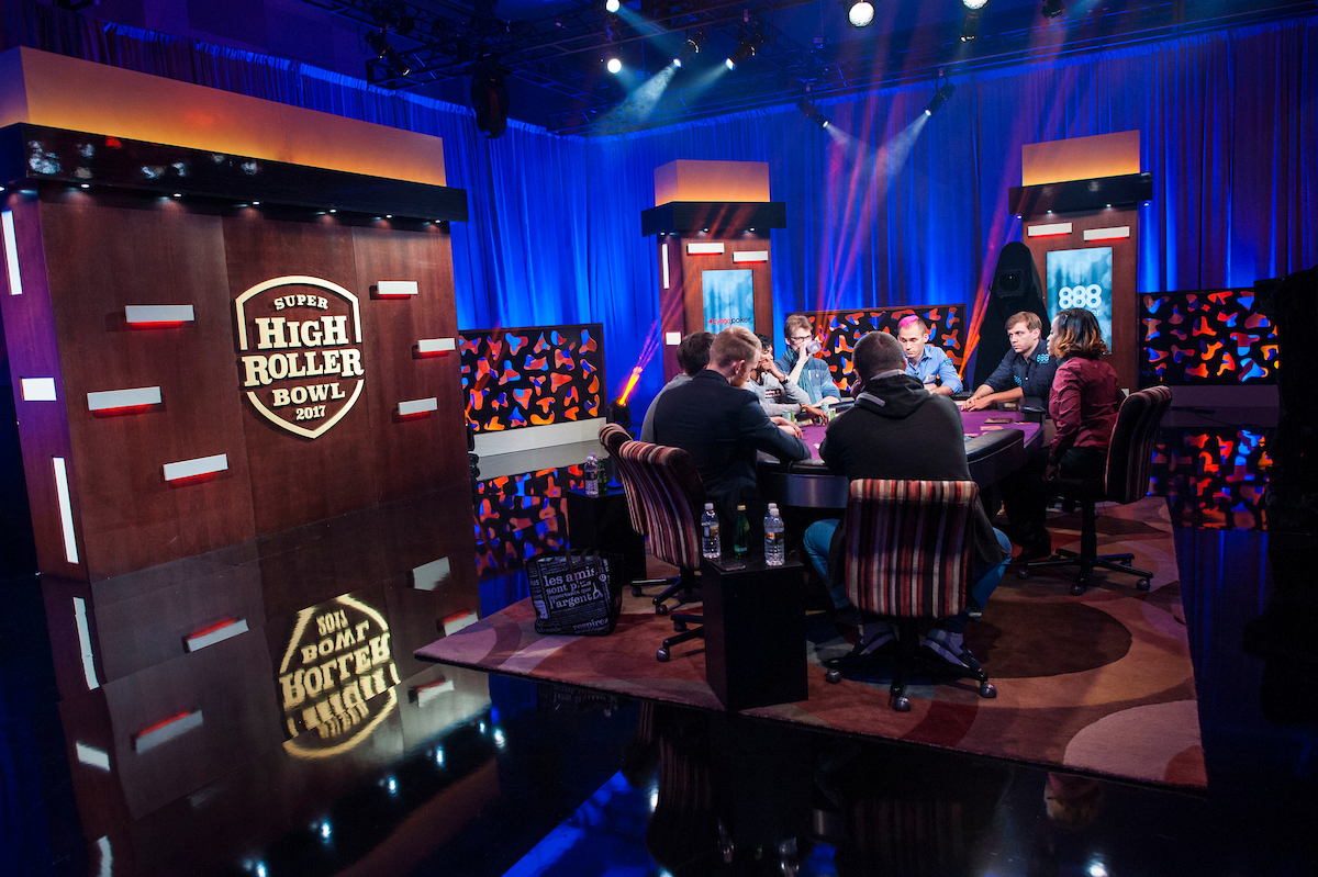 Poker Masters Series on PokerGO Features Five High Stakes Tournaments in One Week
