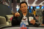 David 'The Dragon' Pham Wins Two Major Poker Tournaments in a Week