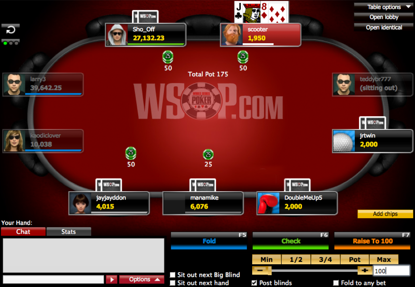 United States Online Poker